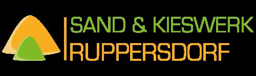 SKR Jähne GmbH & Co. KG Sand- und Kieswerk Ruppersdorf